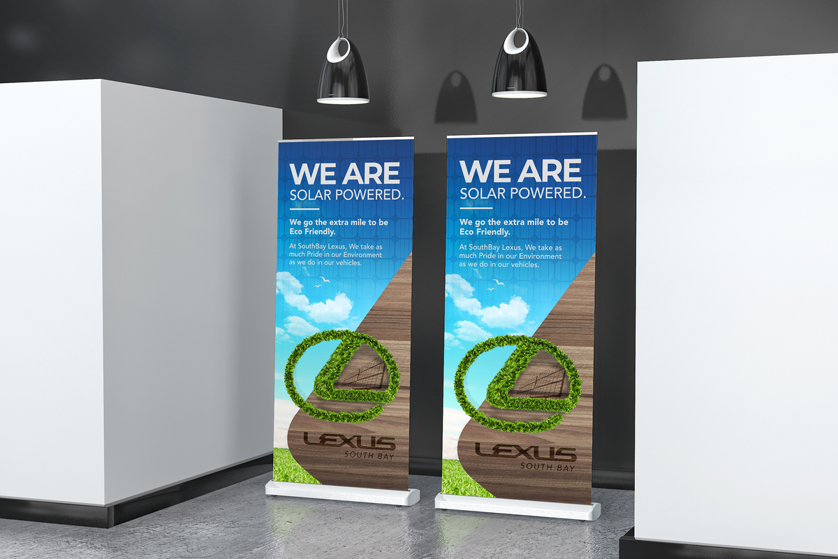 SouthBayLexus_RollupBanners
